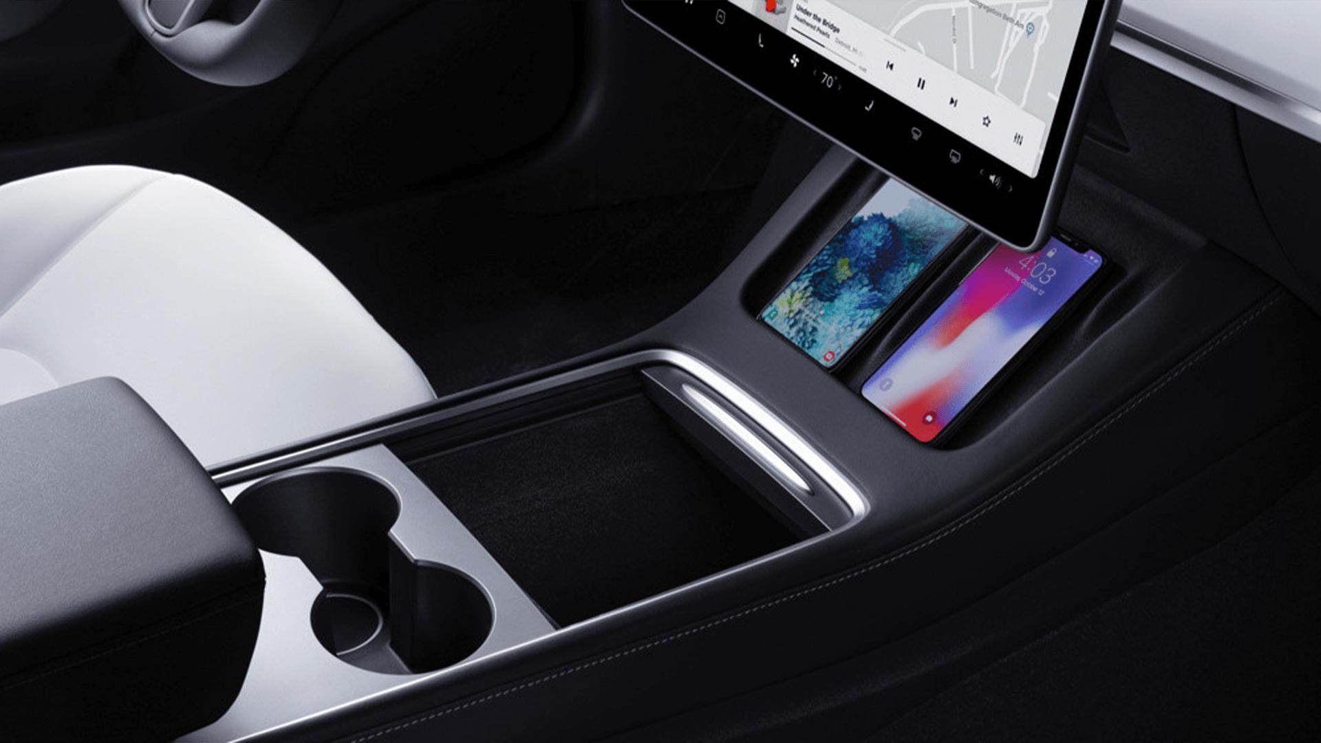 Tesla Model 3 小改款全車系升級電動尾門、黑化飾條、全新中控及輪圈