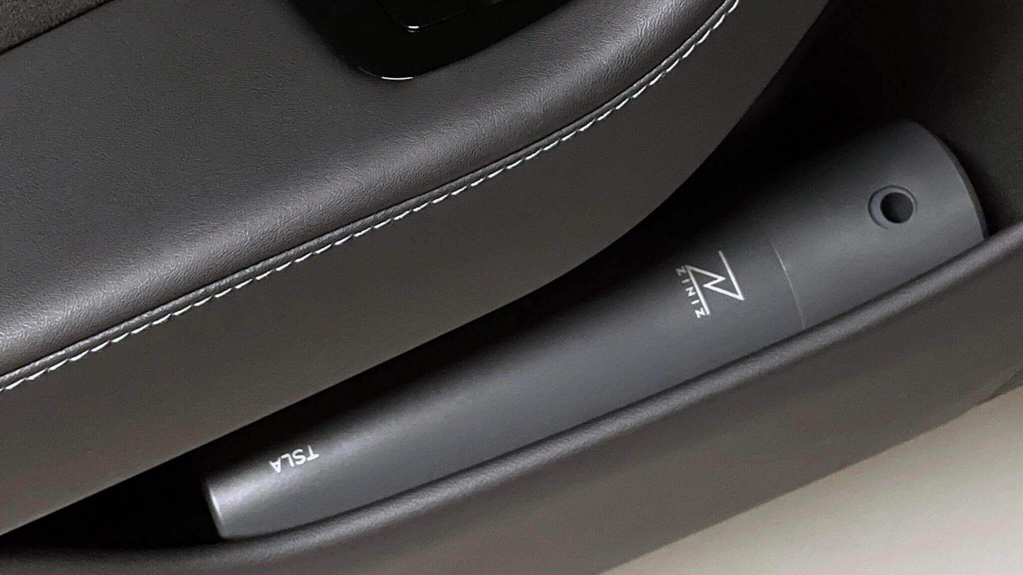 訂製特斯拉 ZINIZ SAVIORE-M 車用滅火器