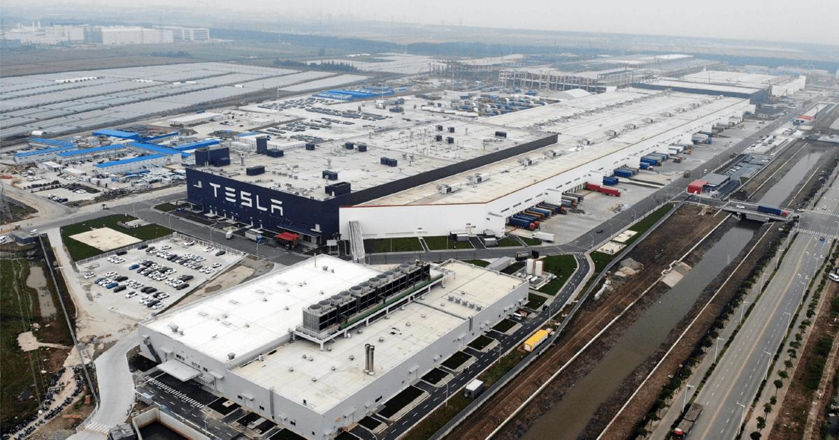 中國製特斯拉 Model 3 在中國車輛品質調查中獲得第一